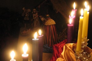 advent-altar-installation
